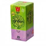Wissotzky, Ceai verde cu iasomie, 50g KFP