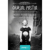 Cumpara ieftin Carte Editura Arthur, Miss Peregrine 2. Orasul pustiu, Ransom Riggs, ART