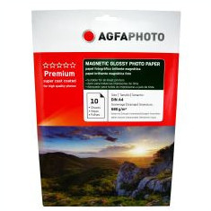 Hartie foto AGFA A4 Magnetica 680g 10 coli