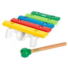 Instrument xilofon Brio 30182