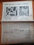 Ziarul 24 ore din 29 ianuarie 1990-ziar din iasi