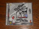 Grupul Sanitar - Playback Superstar, CD
