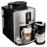 Espressor automat Latt'Espress silver EA829E, functie One-Touch Cappuccino, recipient pentru lapte, 15 bar, argintiu