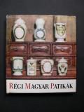 Farmacia  (Apoteca)   veche  din  Ungaria