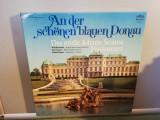 Greats of Strauss – Selectii 3 LP Box (1984/Intercord/RFG) - Vinil/ca Nou (M), emi records