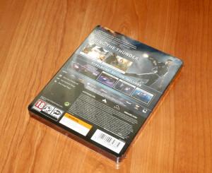 Joc Xbox One - Just Cause 4 Steelbook Edition , de colectie, sigilat