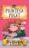 Prinţesa pirat: Pandora