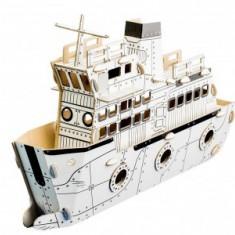 Joc creativ Copii Have Fun 3D Cruise Ship