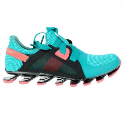 Pantofi sport femei, Adidas Springblade Nanaya - 40 EU foto