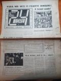 Ziarul 24 ore din 20 ianuarie 1990- ziar din iasi