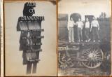 Cartarescu , Cosovei , Iaru , Stratan , Aer cu diamante ,1982 , autograf Cosovei