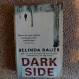 Dark side - Belinda Bauer