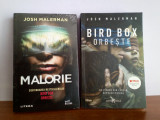 Josh Malerman – Bird Box: Orbeste si Malorie (continuarea)