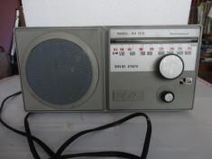 Aparat radio DUO foto