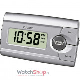 Ceas de birou Casio WAKE UP TIMER PQ-31-8EF