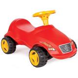 Masinuta fara pedale Fast Car Red