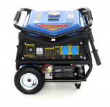 Generator curent electric benzina 3000W 12/230V KraftDele KD144, Generatoare digitale