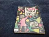 VICTOR TULBURE - A TREIA CARTE A RALUCAI 1966