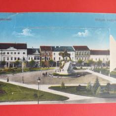 KOLOZSVAR, 1920, CARTE POSTALA, EXTENSIBILA