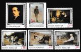 Romania 1977 - Pictura - N. GRIGORESCU - MNH