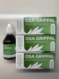 NOU! Sirop antigripal homeopat OSA cu vit. C 100ml de la Osanit - val. 04.2021
