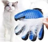 Cumpara ieftin Manusa-perie pentru curatat parul de pe animale True Touch
