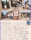 Ilustrata Franta- Sarrebourg