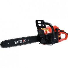 YATO Motofierastrau Pe Benzina 2.5kW, 3.4CP, 48cm YT-84910