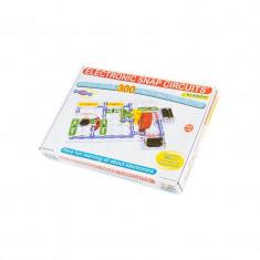 Kit Snap Circuits - 300 de Experimente