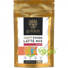 SuperFoods Latte Mix Dulce 10g