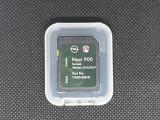 Card Original navigație Opel Navi600 Navi900 Europa 2019