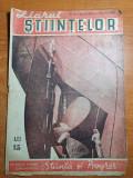 "ziarul stiintelor 2 martie 1948-articolul "" radio "" si aero-sania"