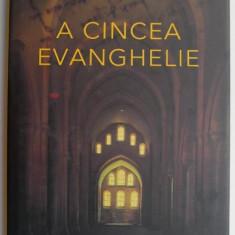 A cincea evanghelie – Philipp Vandenberg