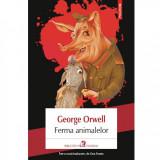 Ferma animalelor - George Orwell (editia 2018)