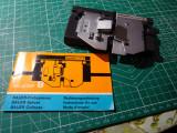 Dispozitiv de taiat film BAUER super 8mm Splicer