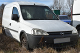 Autoutilitară Opel Combo C Van, an fabricație 2008