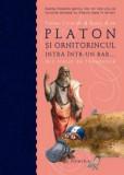 Platon și ornitorincul intră într-un bar... Mic tratat de filosdotică (paperback)