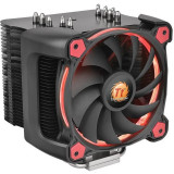 Cooler procesor Thermaltake Riing Silent 12 Pro Red