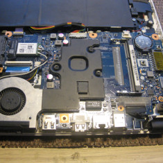 placa de baza laptop ACER ASPIRE ES1 331 , intel ,ddr3 ,  functionala