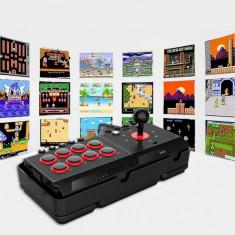Gamepad profesional USB, Joystick P4/N-Switch/Android/PC/P3, Turbo Macro, iPega