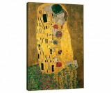Tablou Klimt Kiss 50x70 cm