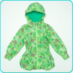 Geaca primavara-toamna, COCCODRILLO → fete | 4-5 ani | 110 cm