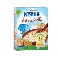 Cereale copii NESTLE Stracciatella 250g de la 18 luni foto