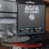 Benzi magnetofon AGFA