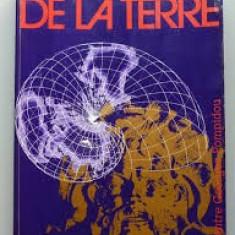 CARTES ET FIGURES DE LA TERRE (CARTE IN LIMBA FRANCEZA)