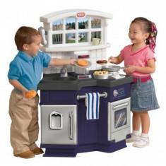 Bucatarie Pentru Copii 3 ani + Little Tikes