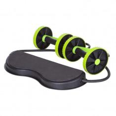 Aparat fitness Revoflex Xtreme cu corzi foto