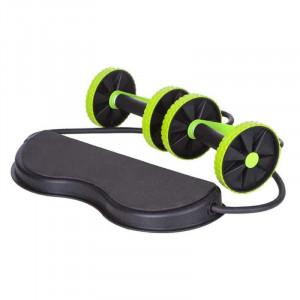 Aparat fitness Revoflex Xtreme cu corzi