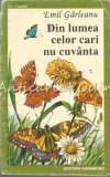 Din Lumea Celor Cari Nu Cuvanta - Emil Garleanu