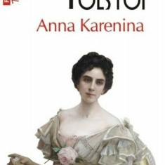 Anna Karenina (Top 10+)